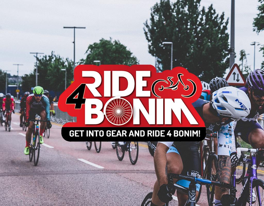 Ride4Bonim