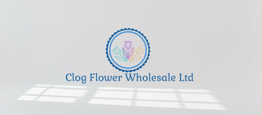 Clog Flower Wholesale