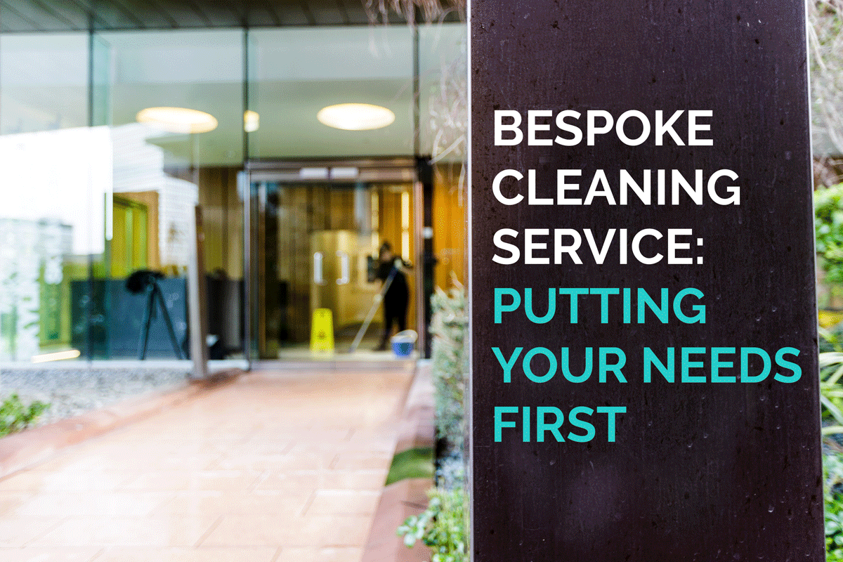 BESPOKE CLEANING SERVICE