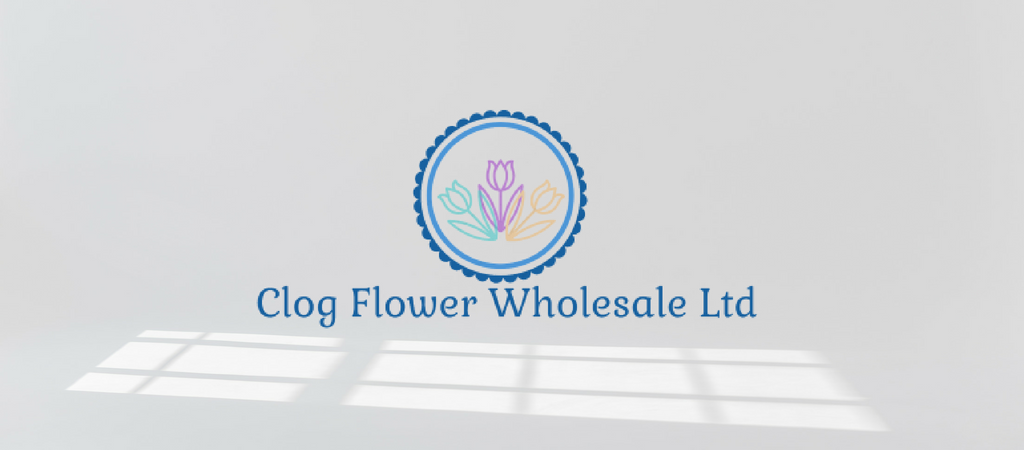 Clog Flower Wholesale