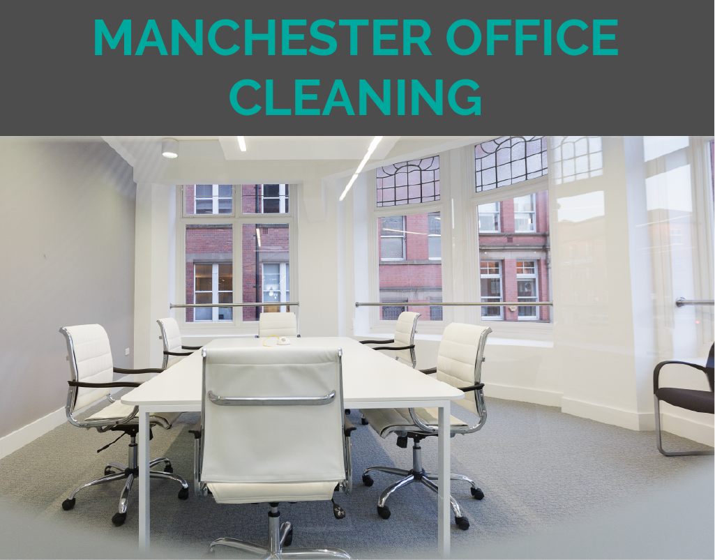 office cleaning in manchester